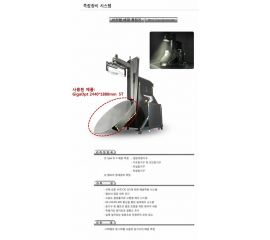 Front Surface Mirror; Photometric Measurement (Mirror type), image