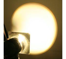 Fresnel for COB LED, image