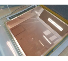 Producing mold for Prism, image