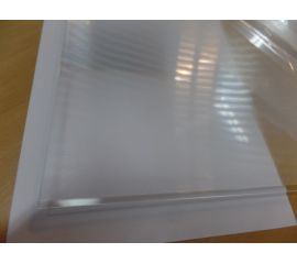 Manufacturing CPV Linear Fresnel Lens, image