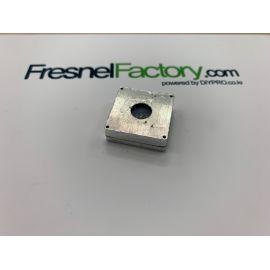 HDPE Lens Module for thermal imaging sensor, image