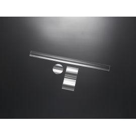FLL12-30, Linear fresnel lens, image