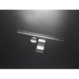 Fresnel lens, FLL100-200, Linear fresnel lens, image