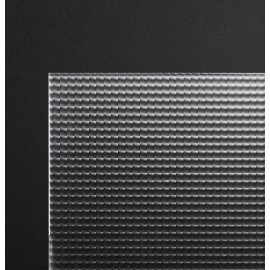 FM08-684, Array fresnel lens, image