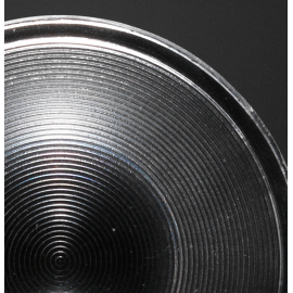 led fresnel, LS18-03(F=18mm), downlight beam angle, image