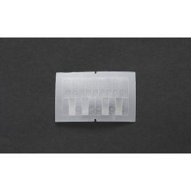 PF22-10010,PIR alarm sensor Fresnel lens, image