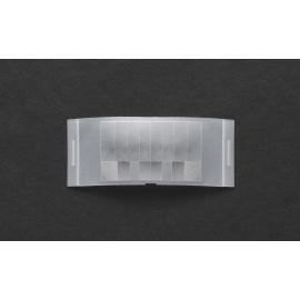 PF16-12012,Curved PIR Fresnel lens, image