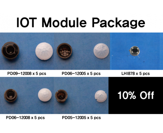 IOT Module Package(10% off), image