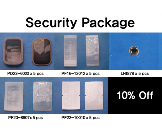 Security Module Package(10% off), image