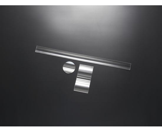FLL30-80, Linear fresnel lens, image