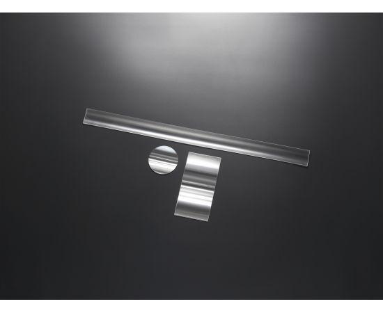 FLL18-50, Linear fresnel lens, image