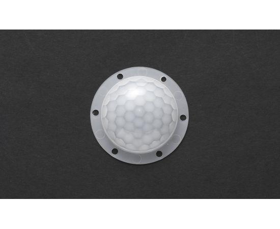 PD15-36005B,Wide Angle PIR Fresnel lens, image